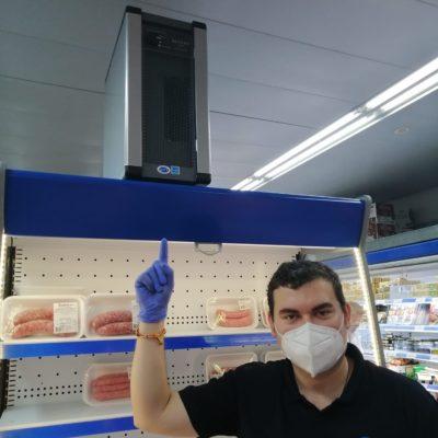 Supermercados Hermusa 2