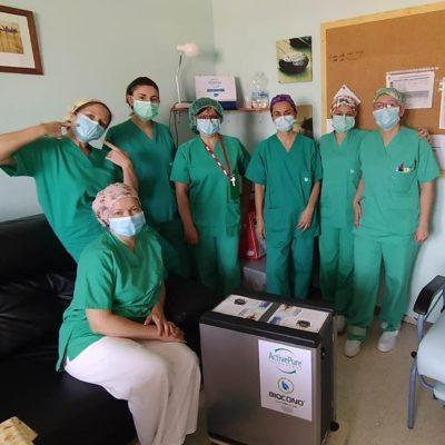 Hospital de Poniente 1
